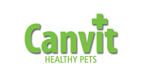 logos canvit home-ticinese-petfood