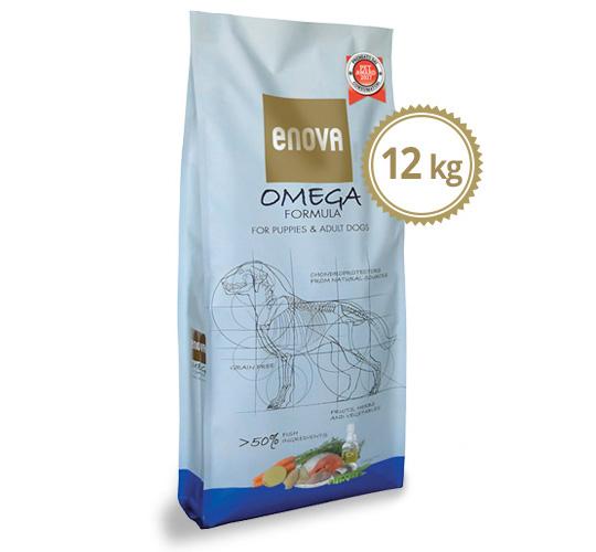 ENOVA OMEGA FORMULA 12kg