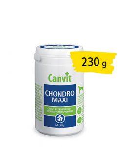chondro-maxi-230-portfolio-ticinese-petfood