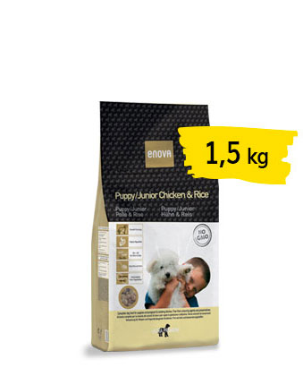 puppy-junior-chicken-rise-1,5-portfolio-ticinese-petfood