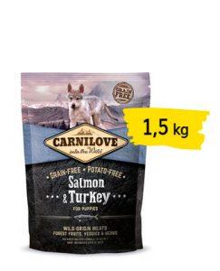 puppy-salmone-tacchino-1,5-portfolio-ticinese-petfood