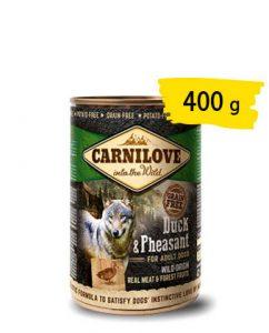 umido-anatra-fagiano-400-portfolio-ticinese-petfood