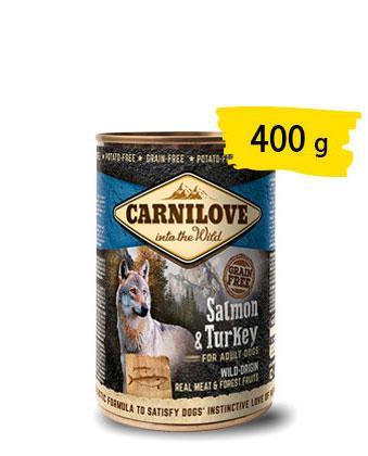 umido-salmone-tacchino-400-portfolio-ticinese-petfood