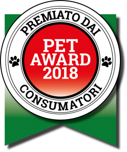 LOGO PET AWARD 2018-verde