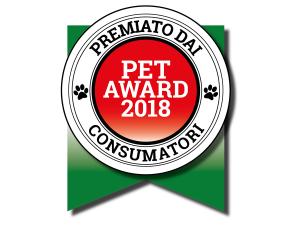 logo pet award