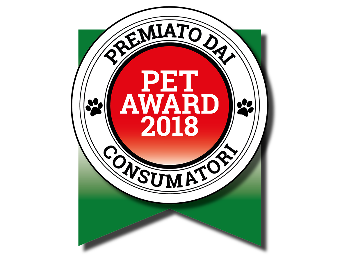 logo pet award