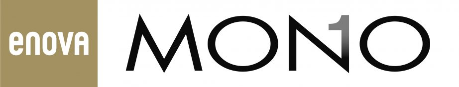 Logo Enova Mono